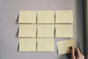 תכנון ואסטרטגיה