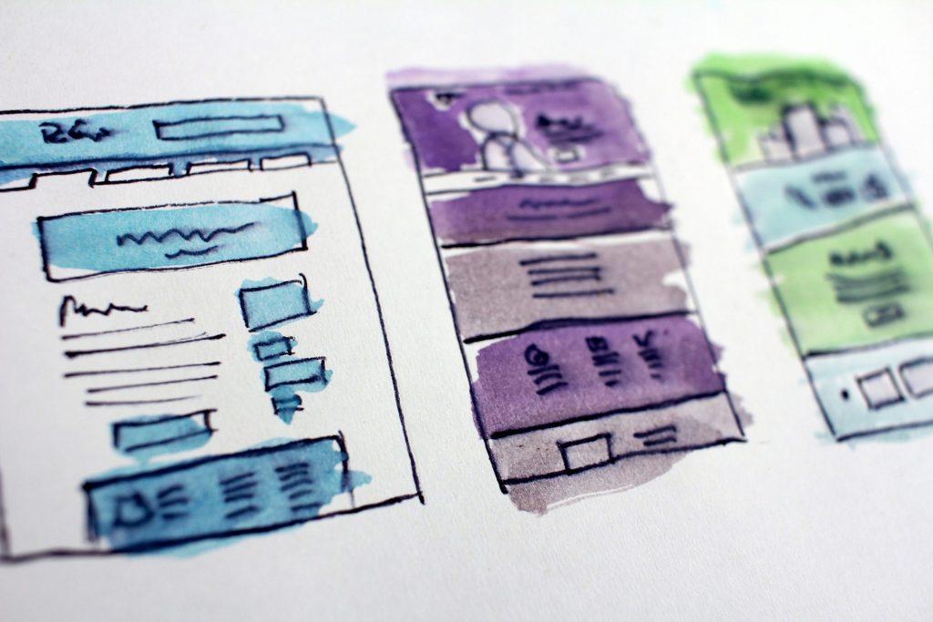 תכנון ממשק משתמש