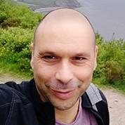 Danny Strelitz